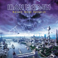 IRON MAIDEN | Brave New World (2000)