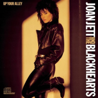 JOAN JETT & THE BLACKHEARTS | Up Your Alley (1988)