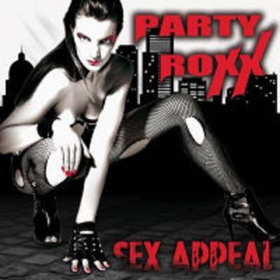 Vos derniers achats musicaux - Page 4 Partyroxx