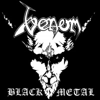 VENOM | Black Metal (1982)