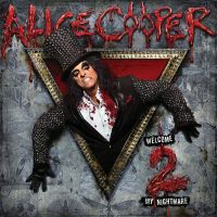 ALICE COOPER | Welcome 2 My Nightmare (2011)