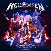 HELLOWEEN | United Alive In Madrid (2019)