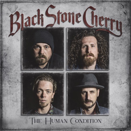 Les détails du nouvel album de BLACK STONE CHERRY « The Human Condition » –  HardRock 80
